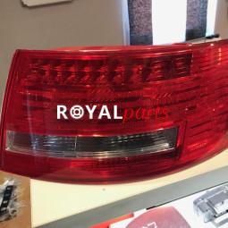Audi A6 LED-es hátsó lámpa