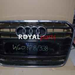 Audi A6 díszrács