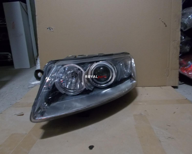 Audi A6 bal első fényszóró