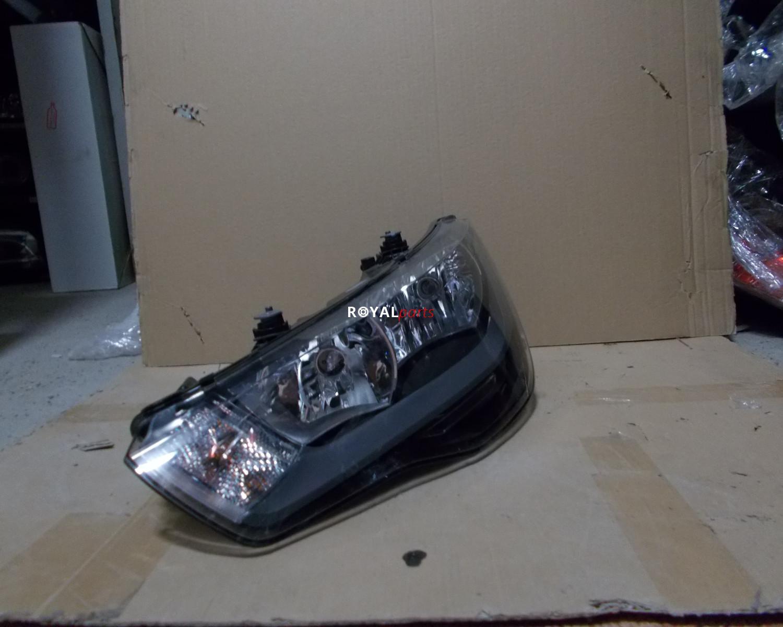 Audi A1 bal első fényszóró