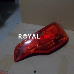 Audi Q7 jobb hátsó lámpa