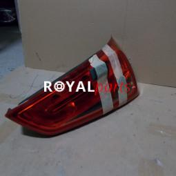 Audi A1 jobb hátsó lámpa