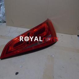 Audi Q5 jobb hátsó lámpa