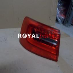 Audi A6 bal hátsó LED lámpa