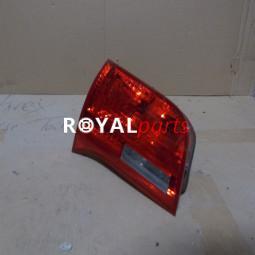 Audi A6 bal hátsó csomagtérajtó lámpa