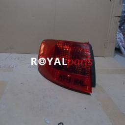 Audi A6 bal hátsó lámpa