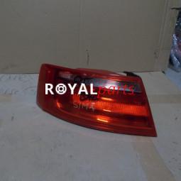 Audi A5 bal hátsó lámpa