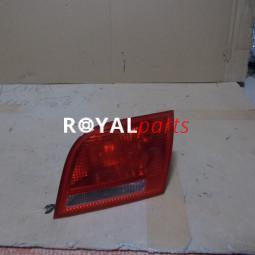 Audi A3 jobb hátsó csomagtérajtó lámpa