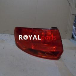 Audi A3 bal hátsó lámpa