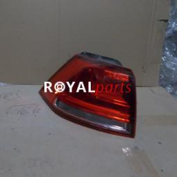 Volkswagen Golf VII bal hátsó lámpa