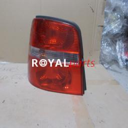 Volkswagen Touran bal hátsó lámpa