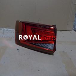 Seat Ateca bal hátsó lámpa