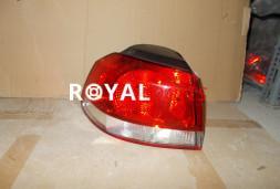 Volkswagen Golf bal hátsó lámpa