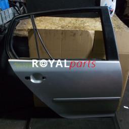 Volkswagen Golf jobb hátsó ajtó