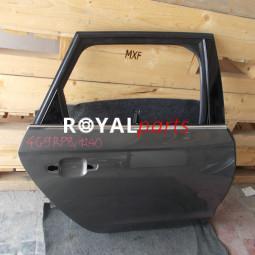 Audi A6 jobb hátsó ajtó