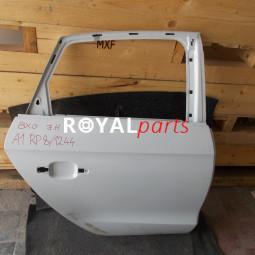 Audi A1 jobb hátsó ajtó
