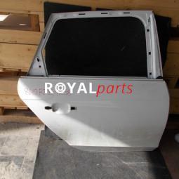 Audi A4 jobb hátsó ajtó