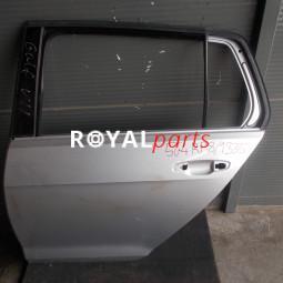 Volkswagen Golf VII bal hátsó ajtó