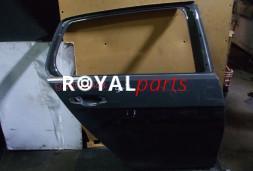 Volkswagen Golf VII jobb hátsó ajtó