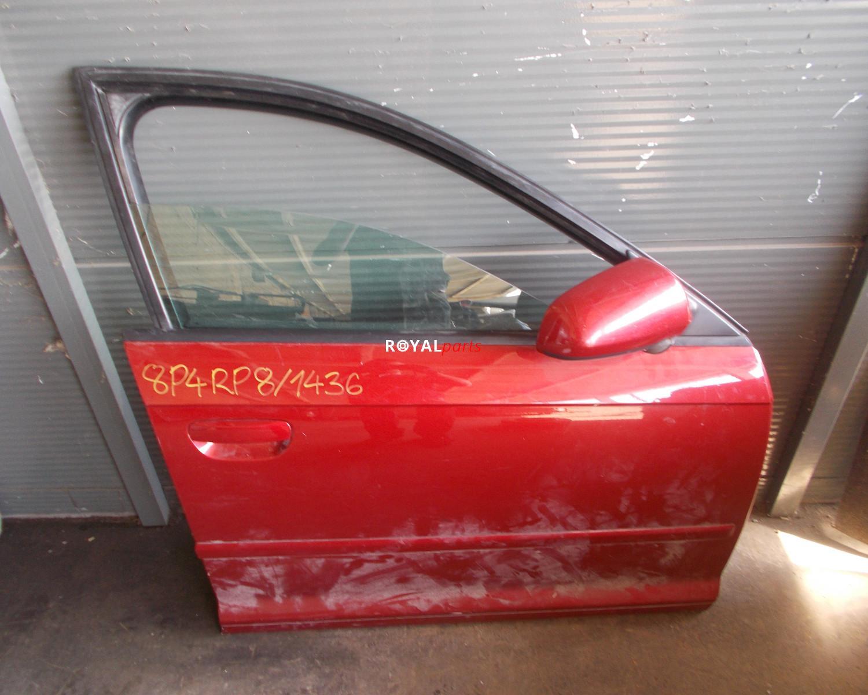 Audi A3 jobb első ajtó