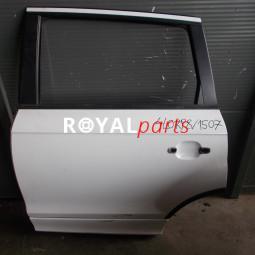 Audi Q7 bal hátsó ajtó