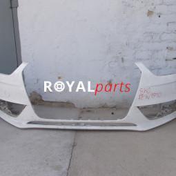Audi A4 lökháritó
