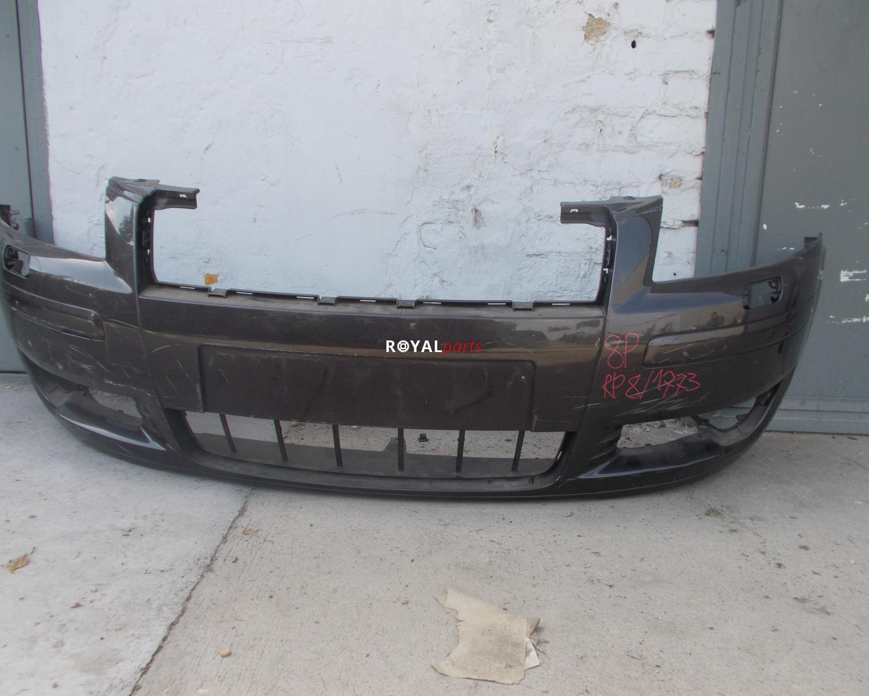 Audi A3 első lökhárító
