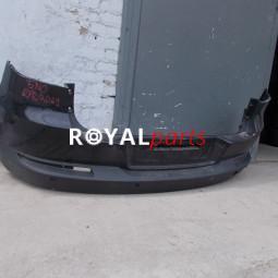 Volkswagen Tiguan hátsó lökhárító