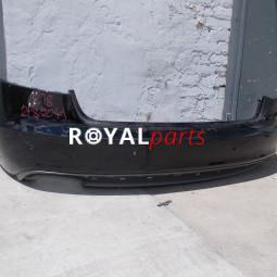 Audi A5 hátsó lökhárító